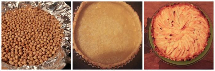 V2. Pie