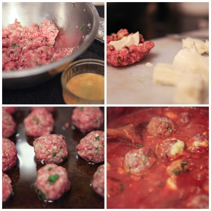 V5. meatballs