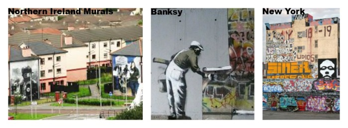 Graffiti Examples