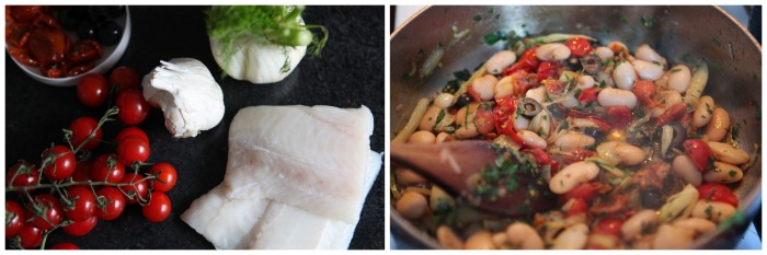 VO23Fish & Butterbeans