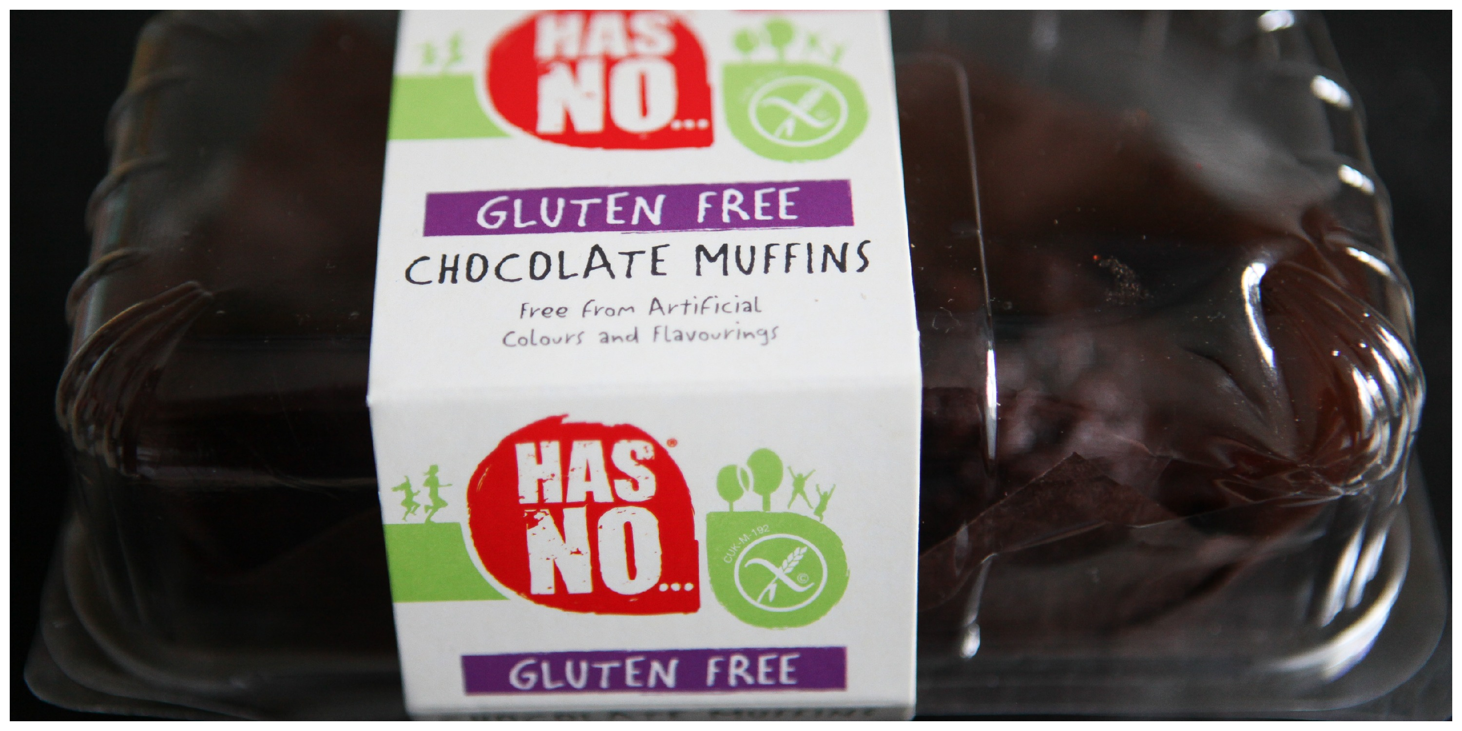 Has No: Gluten Free Muffins by Aldi | A Home Made By Committee
