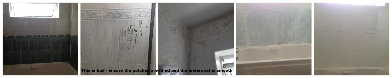 Bathroom Paint Tiles v2