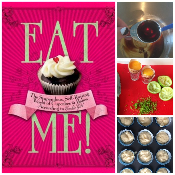 Eat Me Cookbook