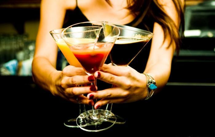 bartender - dwalexander