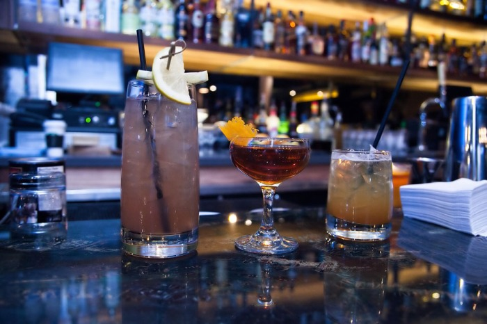 dwalexander - cocktails